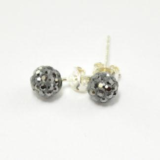 32ecb2f686f Swarovski kristallidega kõrvarõngad, hõbe 925*
